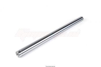 Product image: Tarozzi - TUB0393 - Front Fork Inner Tube Yamaha Fzs 600 Fazer