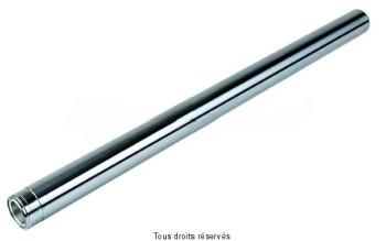 Product image: Tarozzi - TUB0483 - Front Fork Inner Tube Yamaha Tdm 850