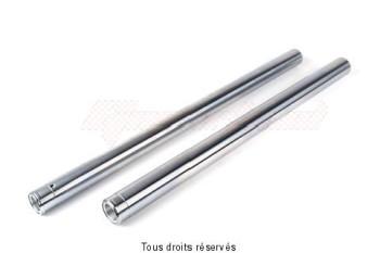 Product image: Tarozzi - TUB0650 - Front Fork Inner Tube Yamaha Mt-01 06-