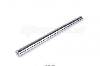 Product image: Tarozzi - TUB0706 - Front Fork Inner Tube Honda Cbf 600 08- 51410-MER-R61