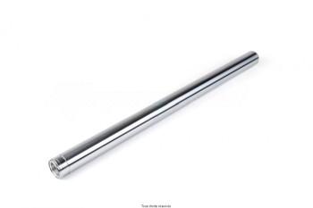 Product image: Tarozzi - TUB6813 - Front Fork Inner Tube Yamaha 125 Majesty 98-