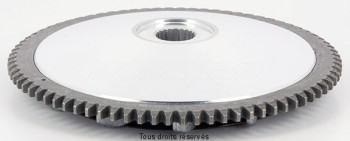 Product image: Sifam - VAR2000 - Pulley Variator Piaggio 125