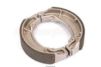 Product image: Sifam - VB223 - Brake Shoes Ø130 X L 28mm