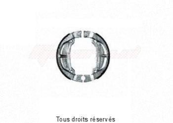 Product image: Sifam - VB226 - Brake Shoes Ø94.8 X L 20mm