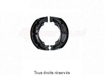 Product image: Sifam - VB328 - Brake Shoes Ø119 X L 25mm