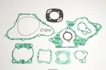Product image: Divers - VG1038 - Gasket Engine Cr 80 Rd 83