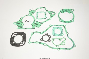 Product image: Divers - VG1039 - Gasket Engine Cr 80 Re 84