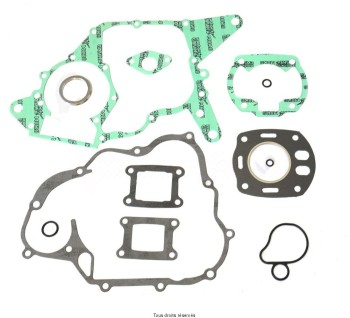 Product image: Athena - VG1040 - Gasket Engine Mtx 80 R 83-