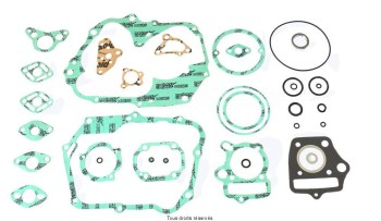 Product image: Athena - VG107 - Gasket Engine Z 50 79-81