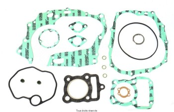Product image: Athena - VG161 - Gasket kit Engine Cg 125 77-