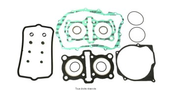 Product image: Athena - VG173 - Gasket kit Engine Cb 400 N 79 82