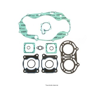 Product image: Divers - VG2059 - Gasket Kit Engine Yfz 350 Banshee 87/02