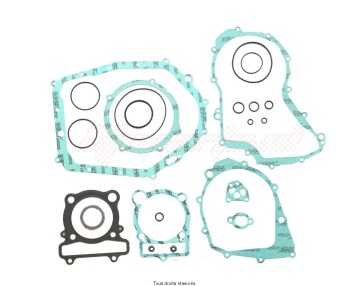 Product image: Divers - VG2060 - Gasket kit Engine Yfm 350 X 87-