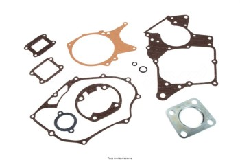 Product image: Divers - VG2070 - Gasket kit Engine 80 Yz 87 92