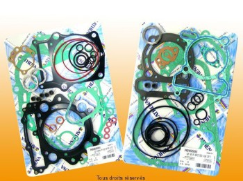 Product image: Divers - VG2116 - Gasket kit Engine Fzr 600 R 94-99