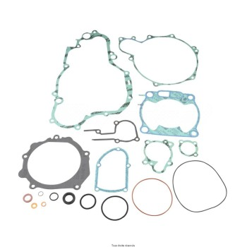Product image: Divers - VG2127 - Gasket kit Engine Wr 250 97