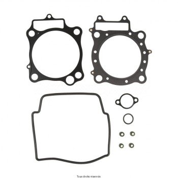 Product image: Athena - VGH1018 - Gasket kit Cylinder Cr-F 450 X  05-09