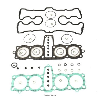Product image: Athena - VGH145 - Gasket kit Cylinder Cb 750 K 71-73