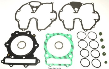 Product image: Athena - VGH173 - Gasket kit Cylinder Xl 600 R / Lm / Rm 83-87