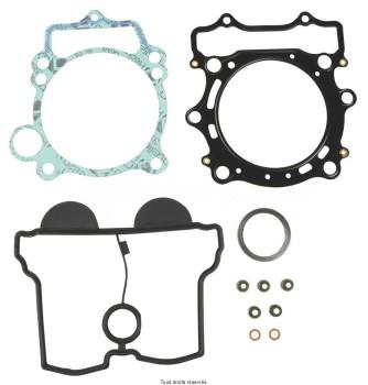 Product image: Athena - VGH215 - Gasket kit Cylinder Yzf/Wrf 426 00-03