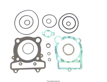 Product image: Athena - VGH255 - Gasket kit Cylinder 350 Warrior & Yfm 400 Kodiak 87-02 & 96-99
