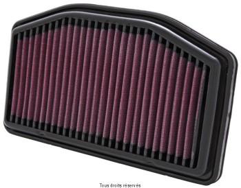 Product image: K&N - YA-1009 - Air Filter K&N Yamaha R1
