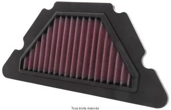 Product image: K&N - YA-6009 - Air Filter K&N Yamaha XJ6