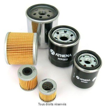 Product image: Athena - 97FH09 - Oil filter Daelim