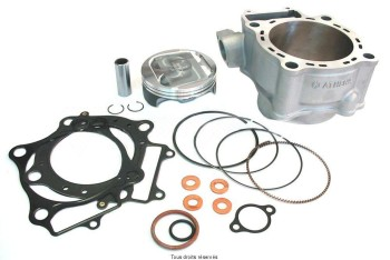 Product image: Athena - PISK21001 - Cylinder Kit Honda Cr-F450 02-08 Ø 100 - 490cc