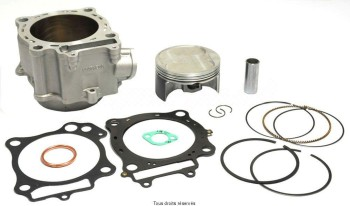 Product image: Athena - PISK21007 - Cylinder Kit Honda Trx450 04-05 Ø 97 - 480cc