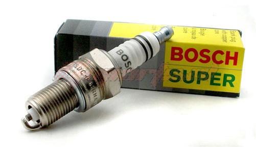 Product image: Bosch - XR5DC-10 - Spark plug XR5DC-10 - DPR8EA9  0