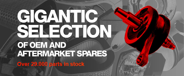 Goparts OEM and Aftermarket spare motor parts